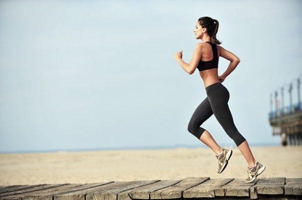 course à pied sport coeur sante