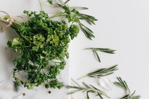 Le persil un légume du mois de mai, quels sont les bienfaits