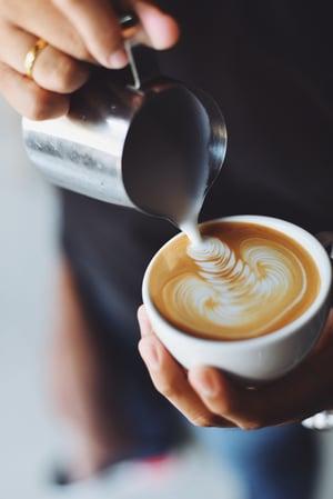 les bienfaits du café sur la peau