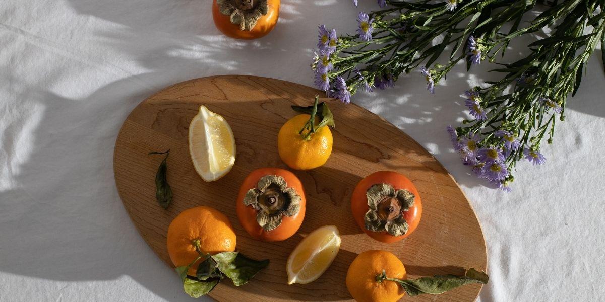 Les fruits et légumes à mettre dans son assiette au mois de Décembre