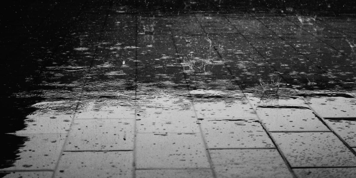Ne laissez pas la météo vous plomber le moral