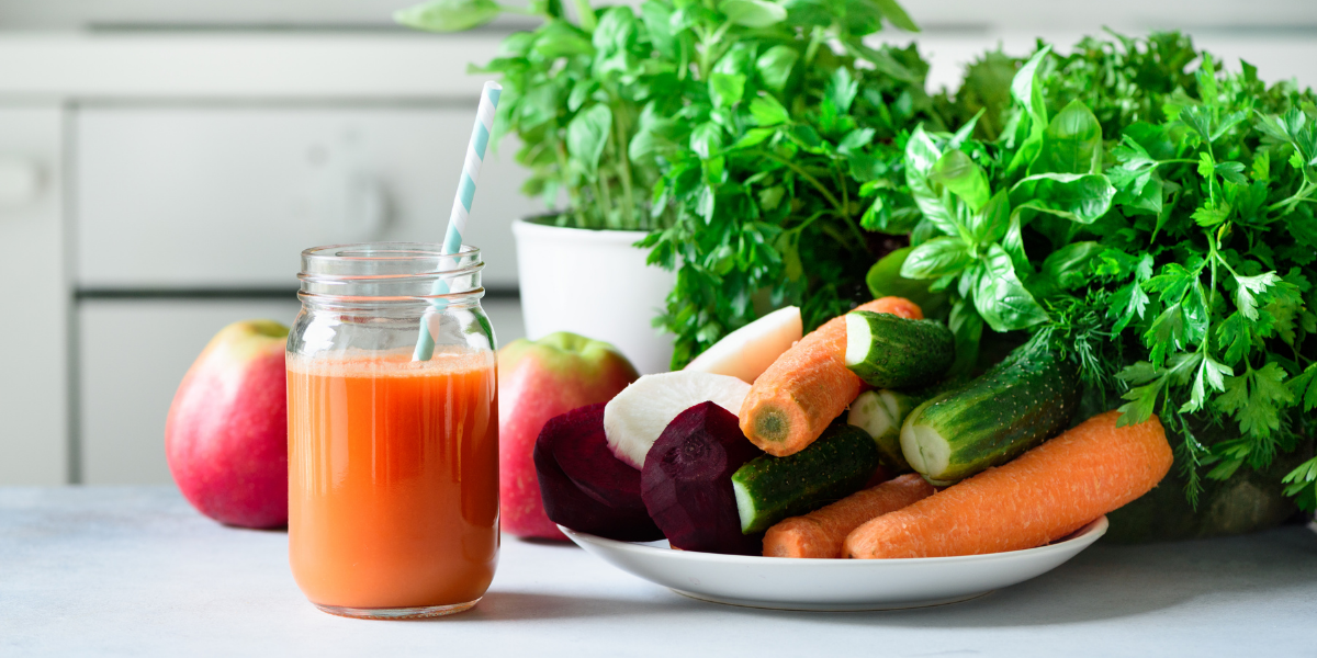5 recettes de jus de fruits pour vous aider à mincir