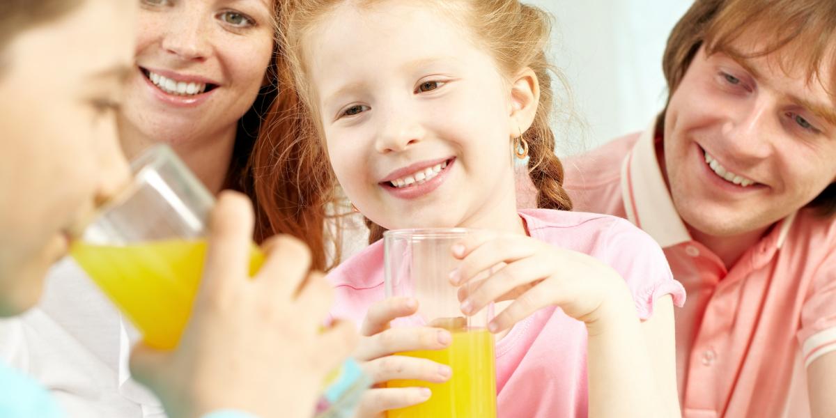 3 recettes originales de jus de fruits et légumes bons pour la santé